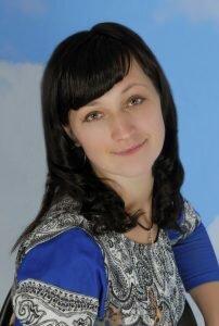 Семенова Елена Викторовна